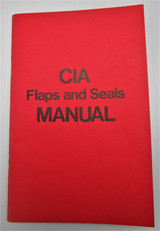 CIA FLAPS AND SEALS MANUAL, by John M. Harrison - 1975
