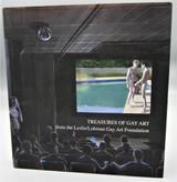 TREASURES OF GAY ART: FROM THE LESLIE/LOHMAN GAY ART FOUNDATION, by Peter Weiermair- 2008