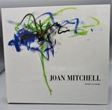 JOAN MITCHELL, by Michel Waldberg - 1992