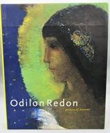 ODILON REDON: PRINCE OF DREAMS 1840-1916, by Douglas W. Druick - 1994