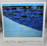 MILTON AVERY, by Robert Hobbs - 1990 First Edition