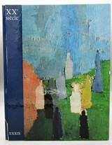XXE SIECLE #39 PANORAMA 72 - 1972