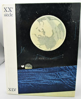 XXE SIECLE #45 PANORAMA 75 - 1975 Man Ray Max Ernst