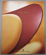 HANS J. WEGNER Catalogue