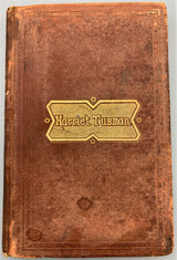SCENES IN THE LIFE OF HARRIET TUBMAN, by Sarah H. Bradford - 1869