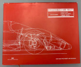 PORSCHE 917: ARCHIVE AND WORKS CATALOGUE 1968-1975, by Walter Naher - 2014