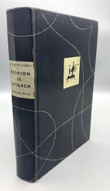 FASHION IS SPINACH, by Elizabeth Hawes - 1938 [1st Edition]