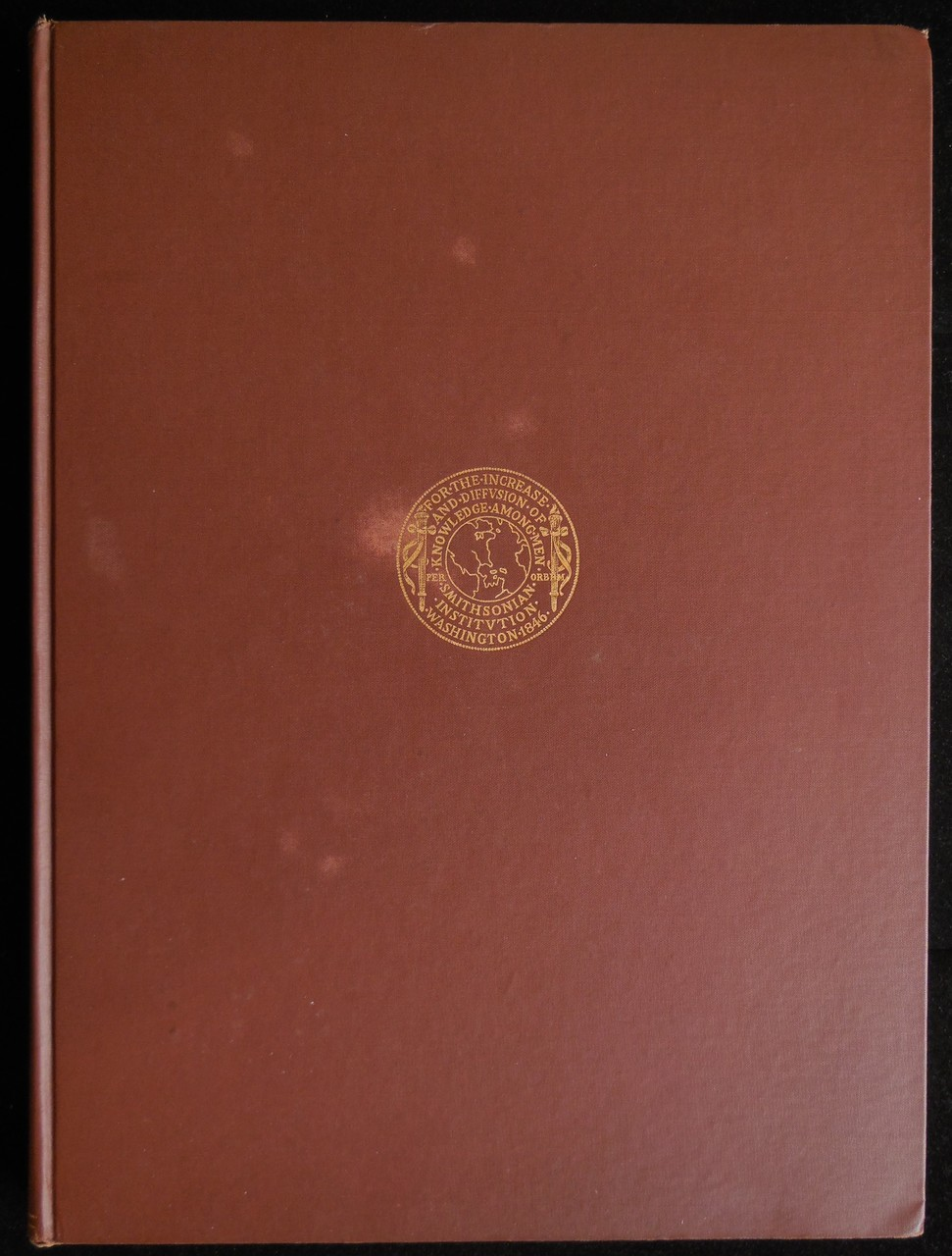 A DESCRIPTIVE AND ILLUSTRATIVE CATALOGUE OF CHINESE BRONZES, by A.G. Wenley - 1946