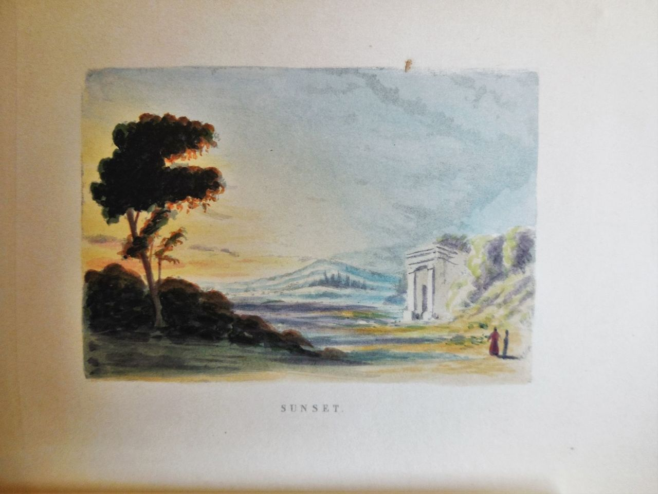 COLOUR AS A MEANS OF ART, by Frank Howard - 1849 [2nd Ed]