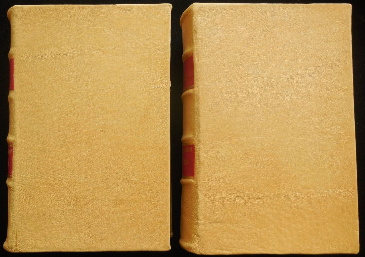 CYCLOPEDIA OF USEFUL ARTS, by Charles Tomlinson - 1852 [2 Vol]