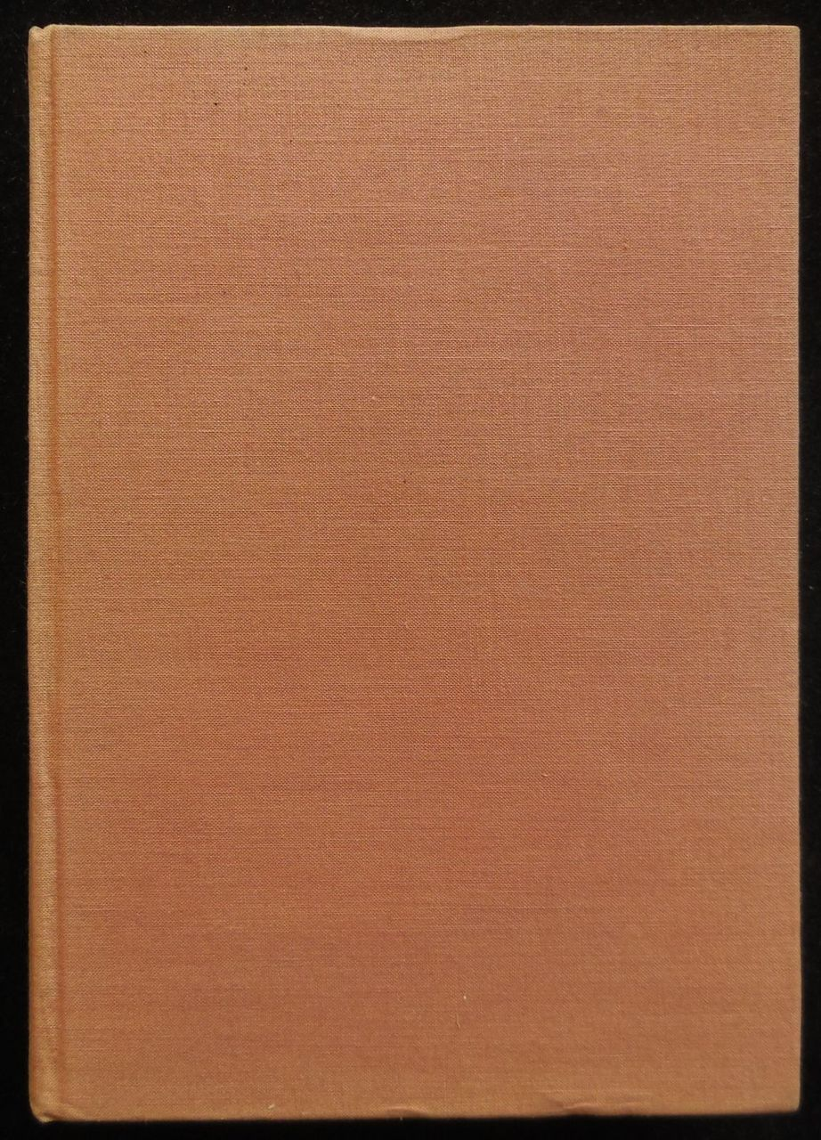 DEATH IS A LITTLE MAN, by Minnie Hite Moody - 1936 [1st Ed]