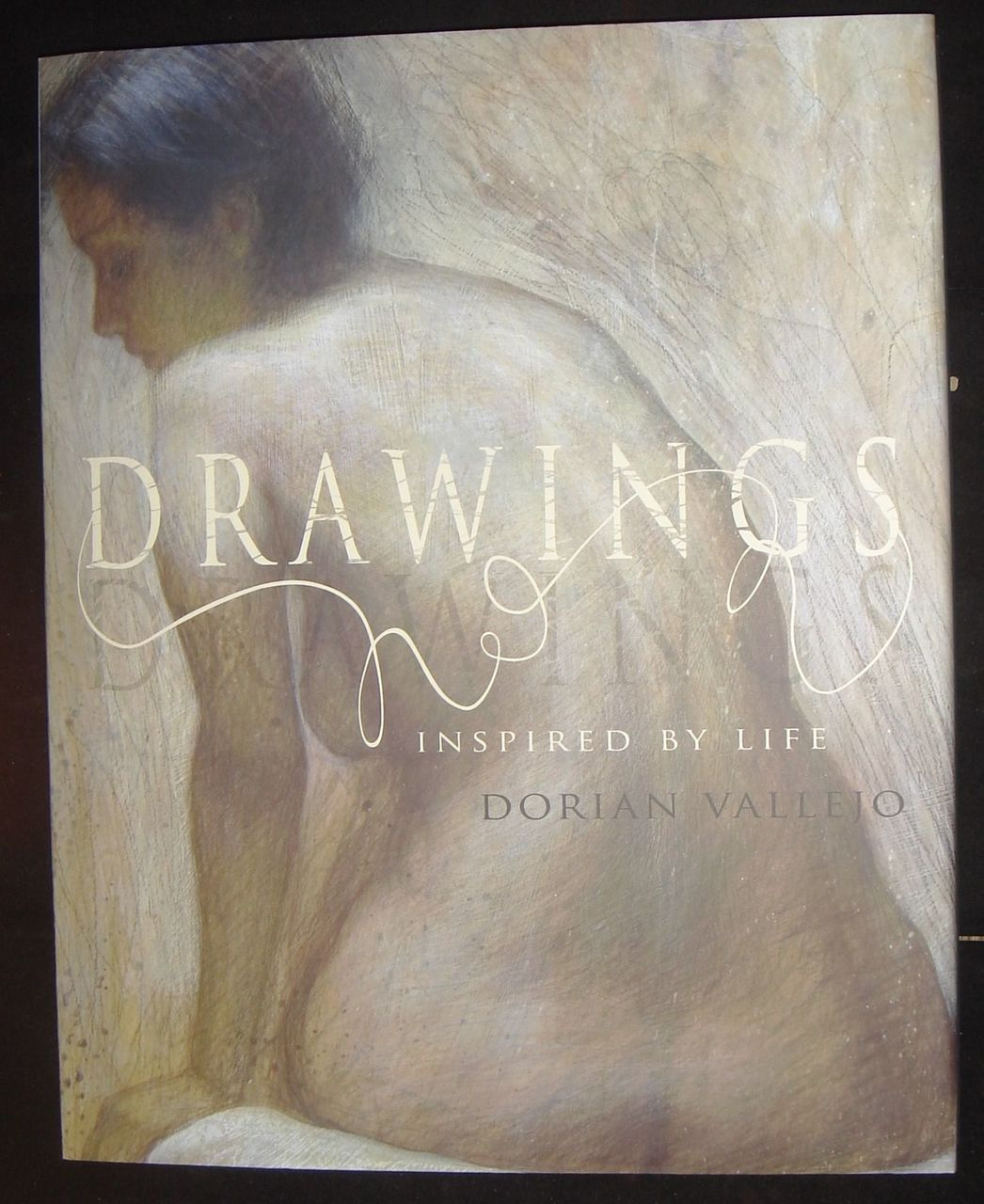 DRAWINGS INSPIRED BY LIFE, by DORIAN VALLEJO - 2009