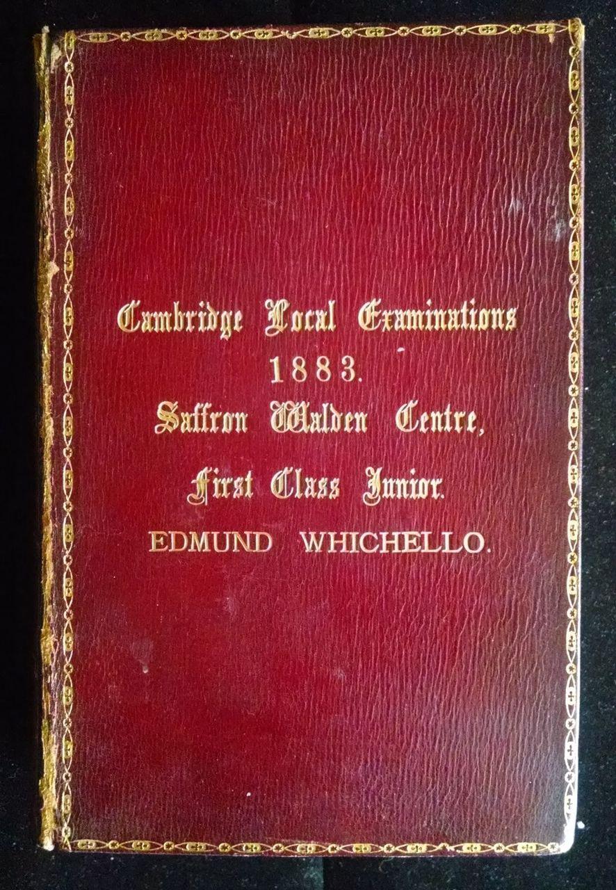 ENGLISH MEN OF LETTERS: SWIFT, BUNYAN, JOHNSON - 1883