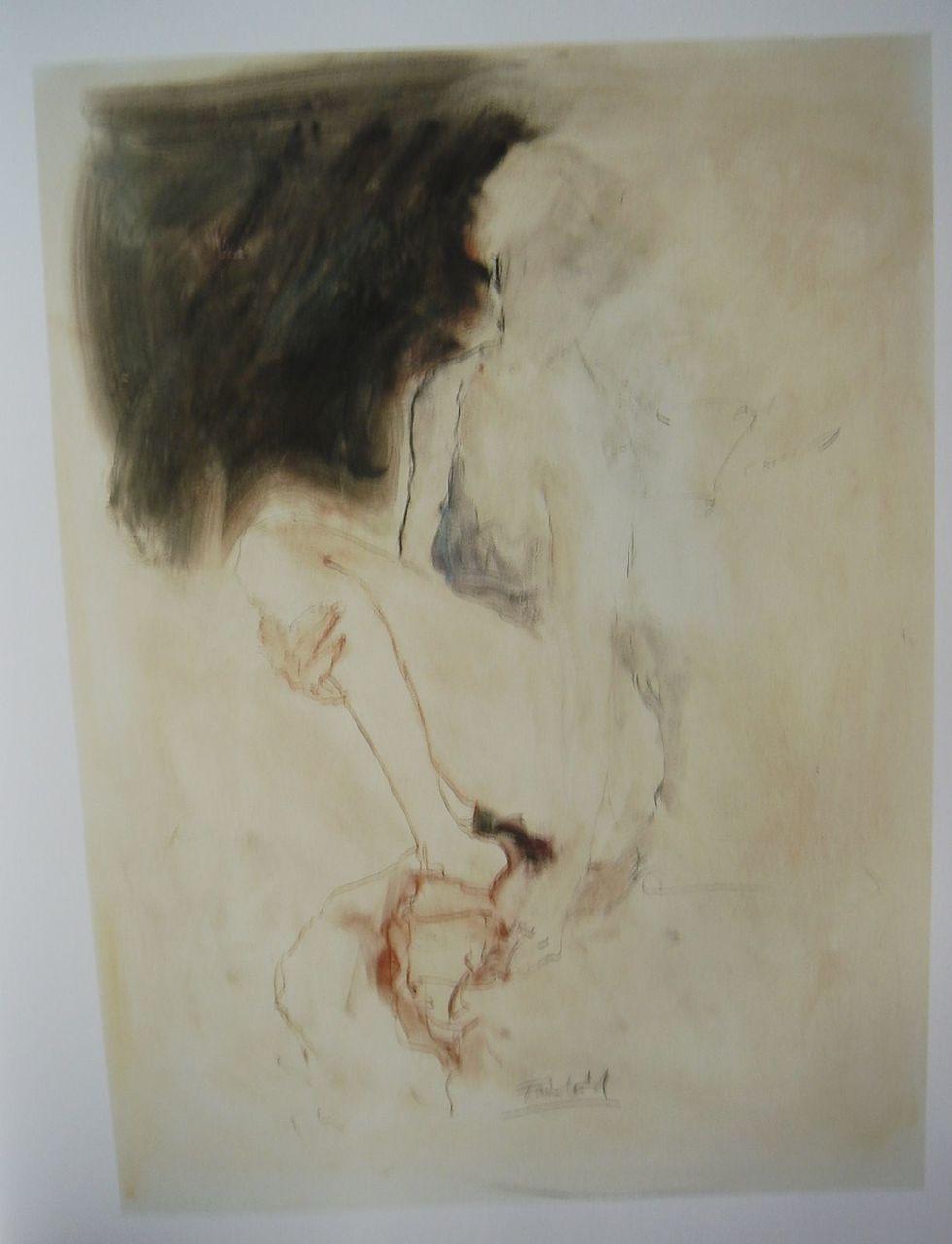 FAIRCHILD, by John Gilboy - 1993 [Artist Signed]