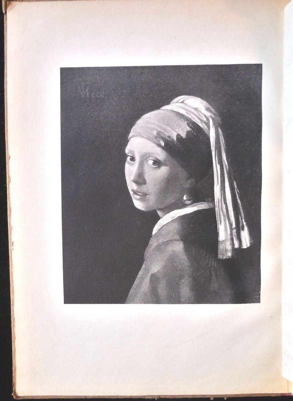 GANYMED JAHRBUCH FUR DIE KUNST, by Julius Meier-Graefe - 1925