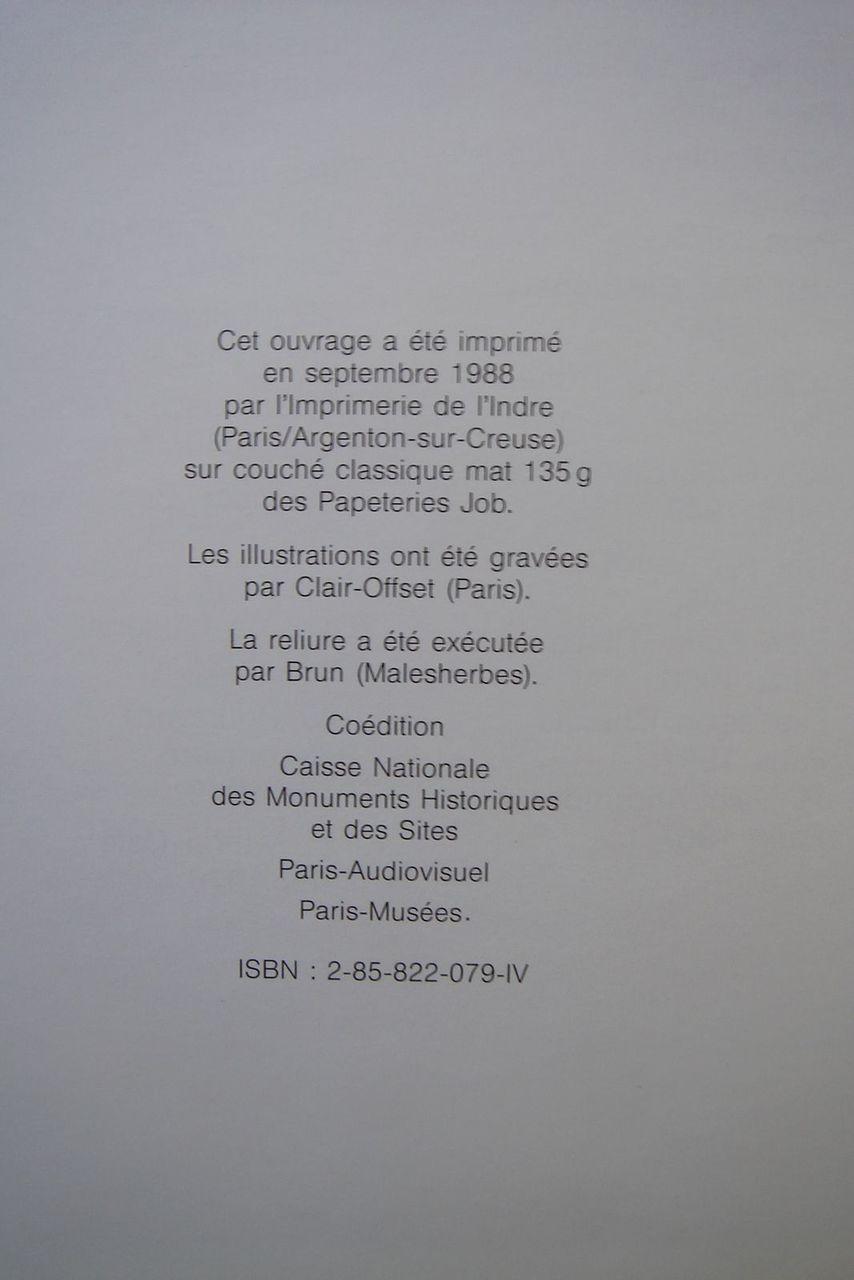 IZIS, by Pierre Borhan - 1988