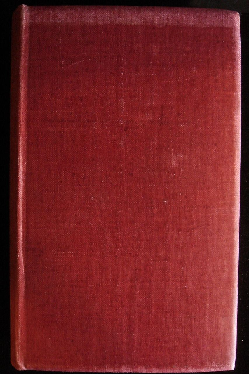 LETTERS FROM CONRAD, ed by Edward Garnett - 1928 [Ltd Ed]