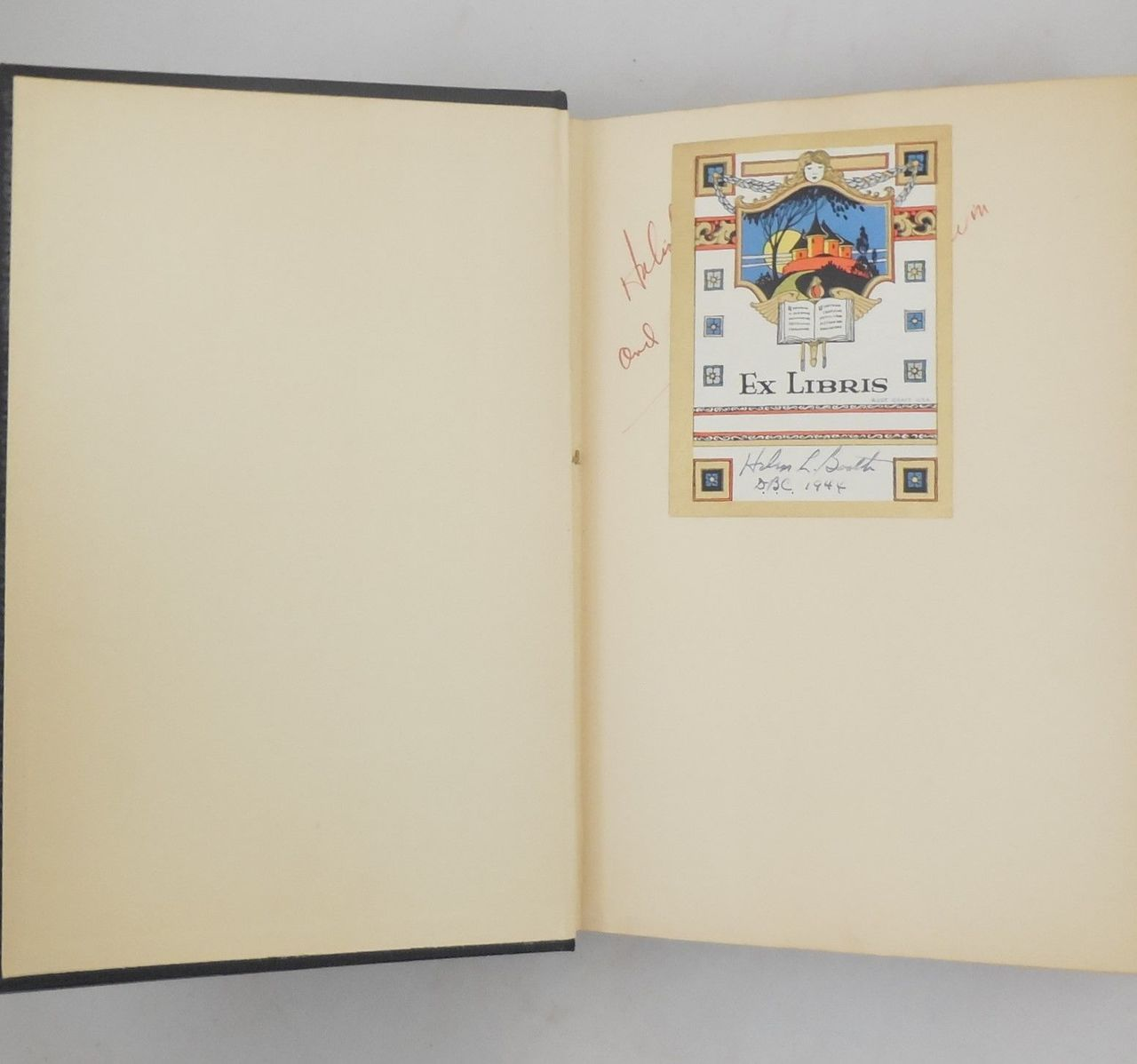 MAGIC AND MYSTERY IN TIBET, by Alexandra David-Neal - 1932 [1st Ed]