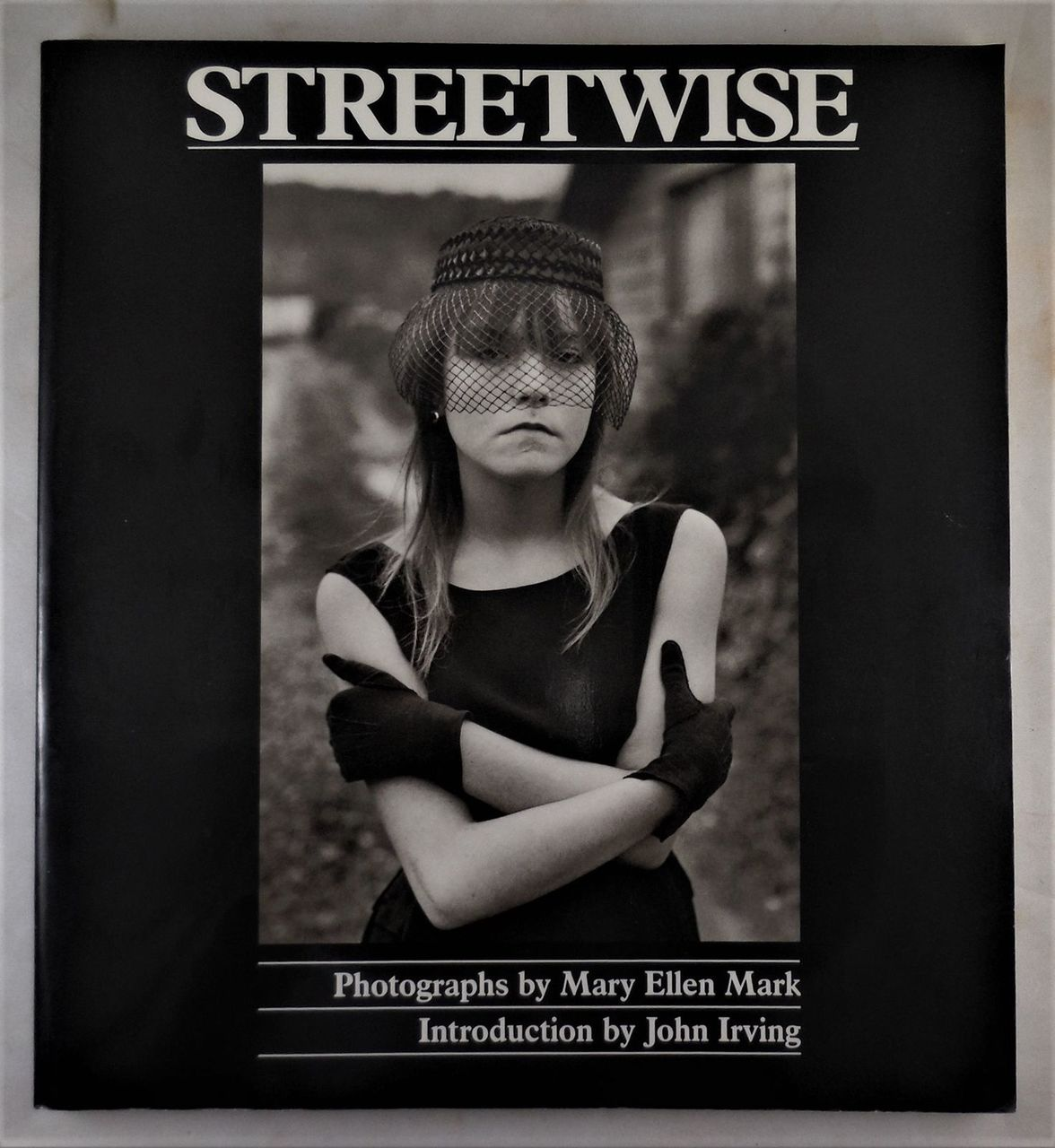 STREETWISE, by Mary Ellen Mark - 1988