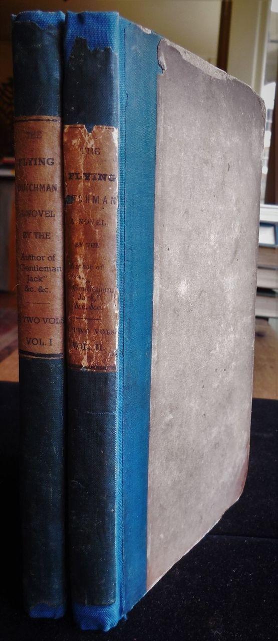 THE FLYING DUTCHMAN, by W.J. Neale - 1840 [2 Vols]