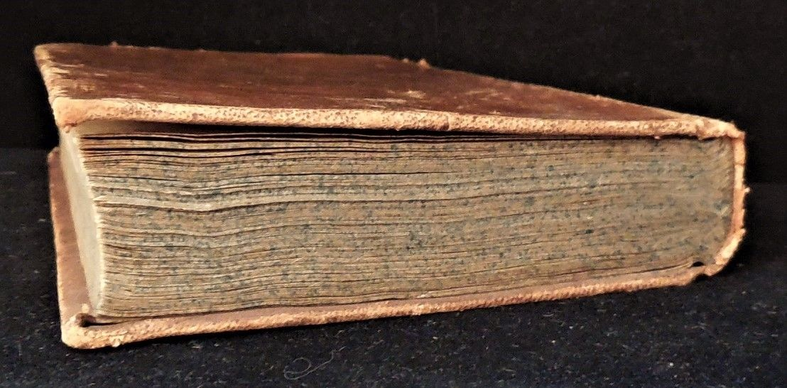 THE FRIEND OF PEACE, by Philo Pacificus - 1817 [1st Ed, 1st print]