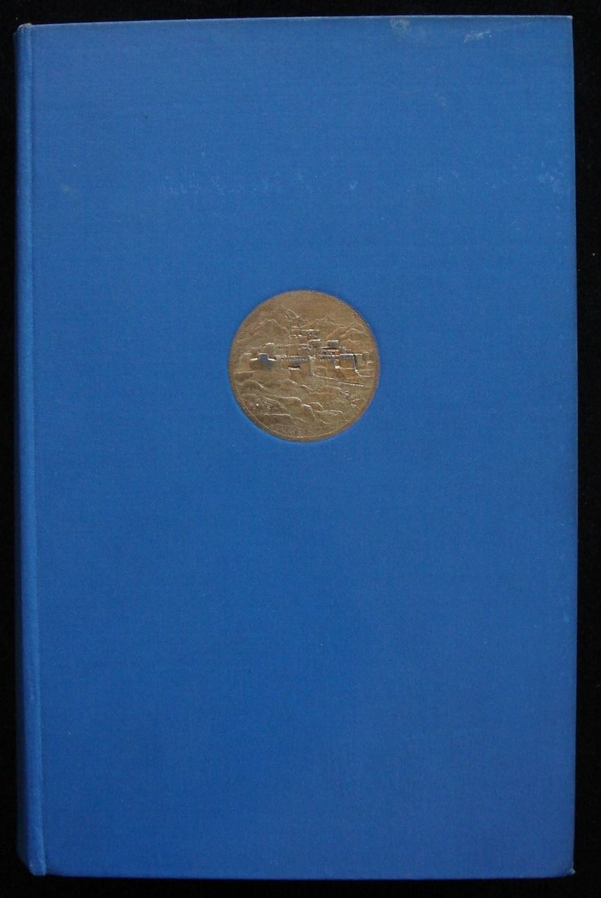 THE PATHANS 550 B.C. - A.D. 1957, by Olaf Caroe 1958 [1st Ed]
