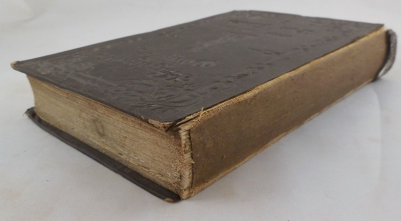 THE OCCULT SCIENCES, Smedley, 1855, occult history, traditions & superstitions.
