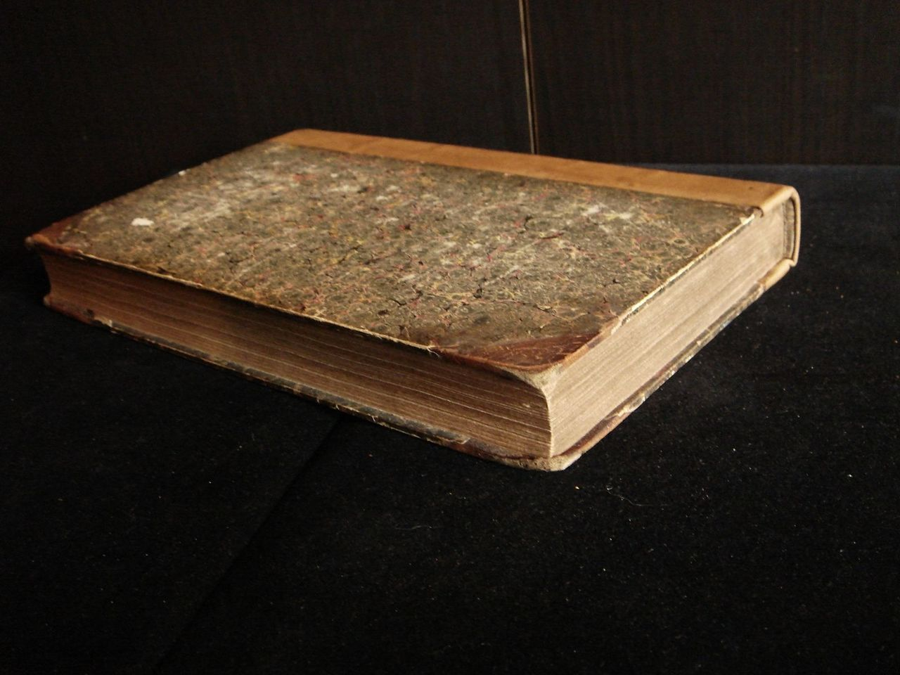 THE SPORTING MAGAZINE, Bound: v.17, by J. Pittman with Nimrod - 1825-1826 [rebacked]