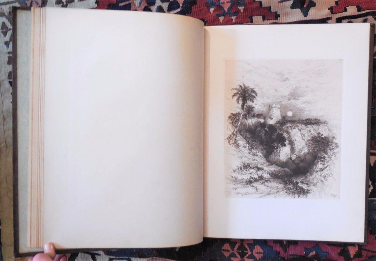 ORIGINAL ETCHINGS BY AMERICAN ARTISTS, by S. R. Koehler - 1883