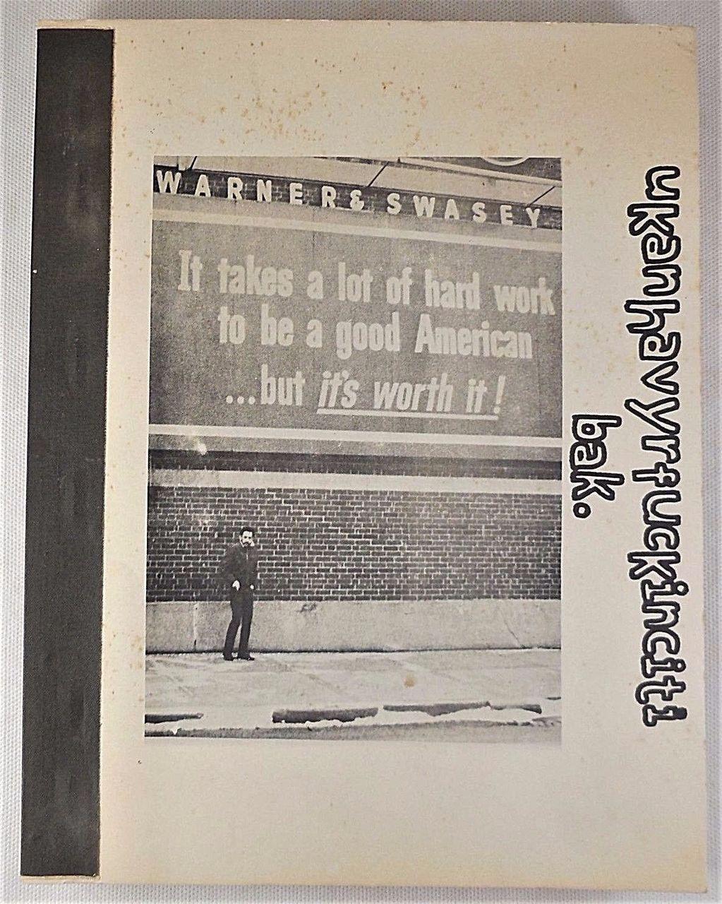 ukanhavyrfuckincitibak. D.A. Levy: A Tribute to the Man - 1967 [Ltd 1st Ed]