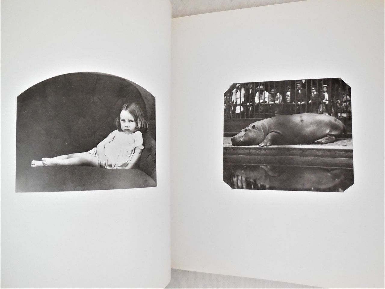 A BOOK OF PHOTOGRAPHS FROM THE COLLECTION OF SAM WAGSTAFF - 1977