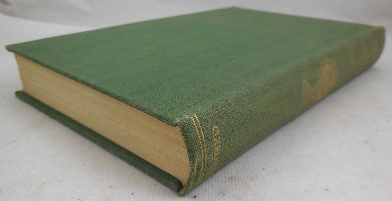 THE TIBETAN BOOK OF THE GREAT LIBERATION, tr by W. Y. Evans-Wentz - 1954