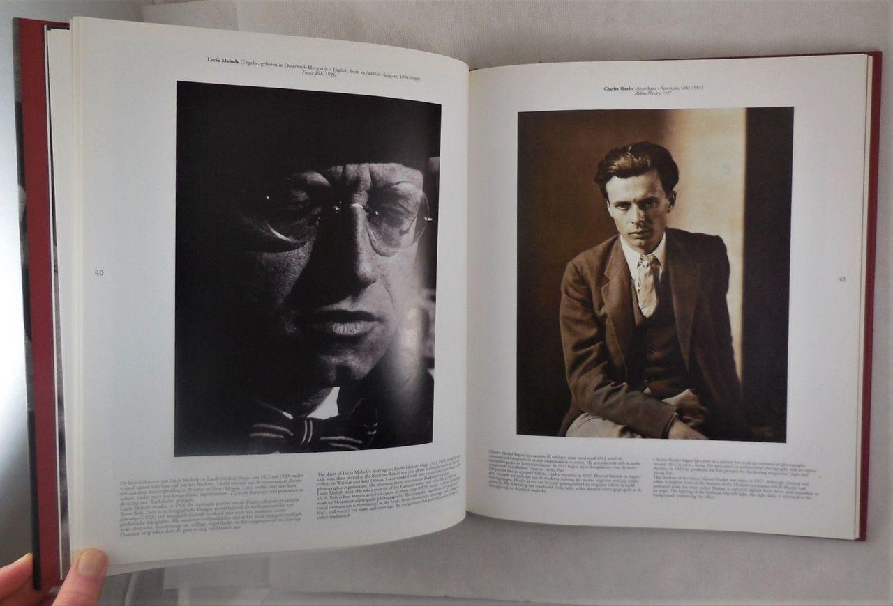 PORTRETTEN & STILLEVENS - 2001 [1st Ed]