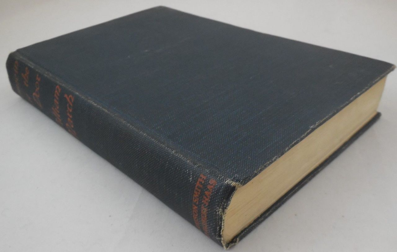 COME IN AT THE DOOR, by William March - 1934 [1st Ed]