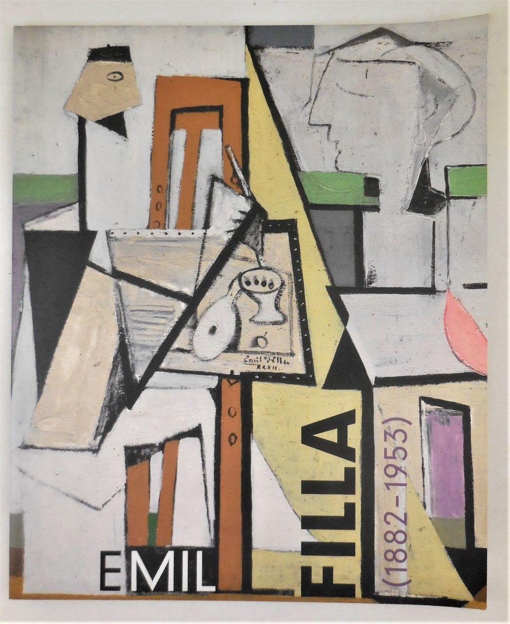EMIL FILLA (1882-1953) - 2007