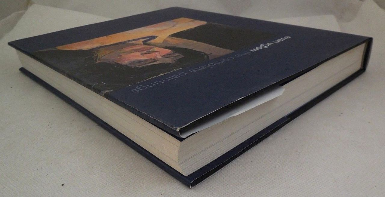 EUAN UGLOW: THE COMPLETE PAINTINGS, by Catherine Lampert - 2008