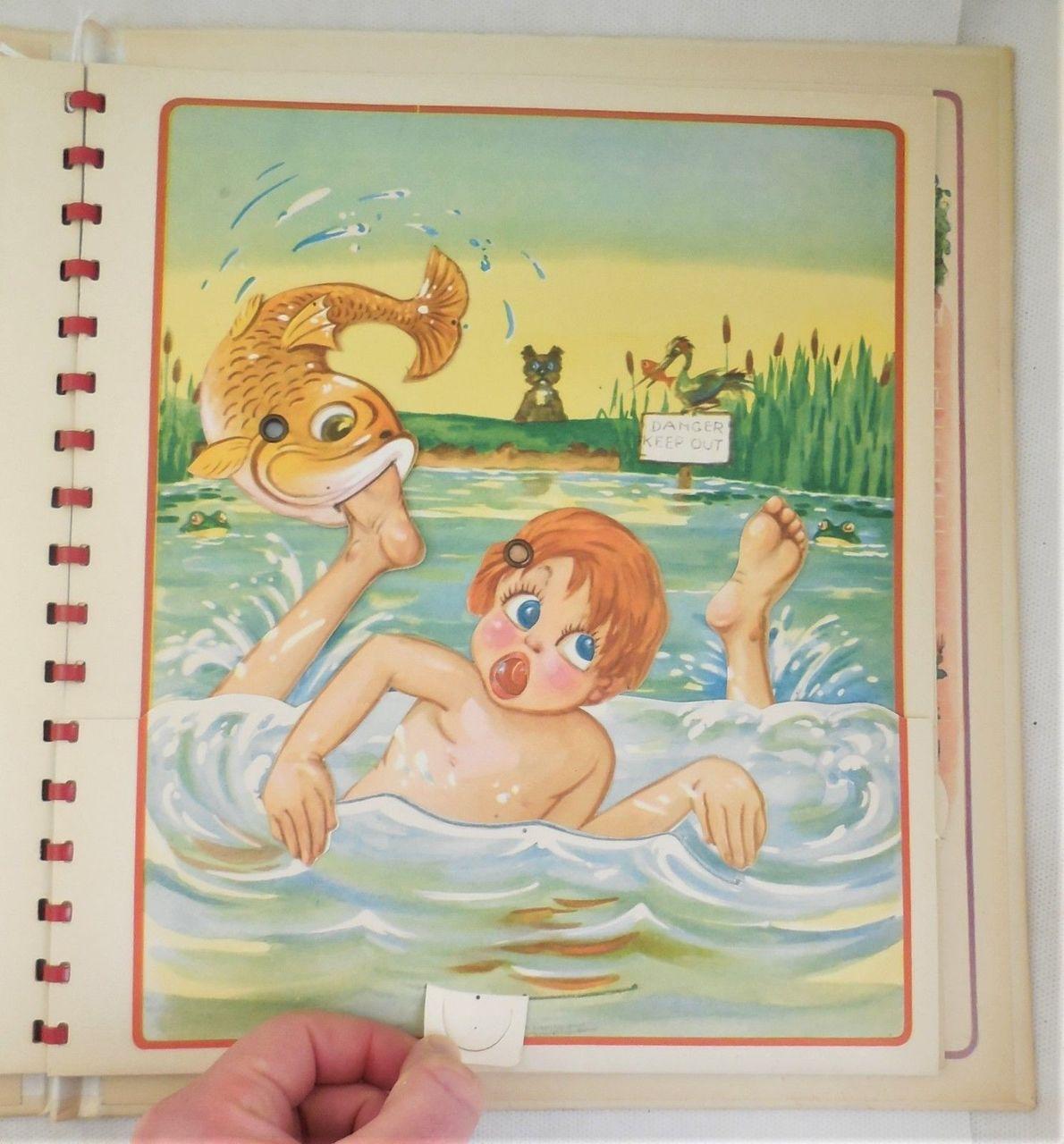 BUD AND SUE: THE BAREFOOT KIDS, Hank Hart - 1946