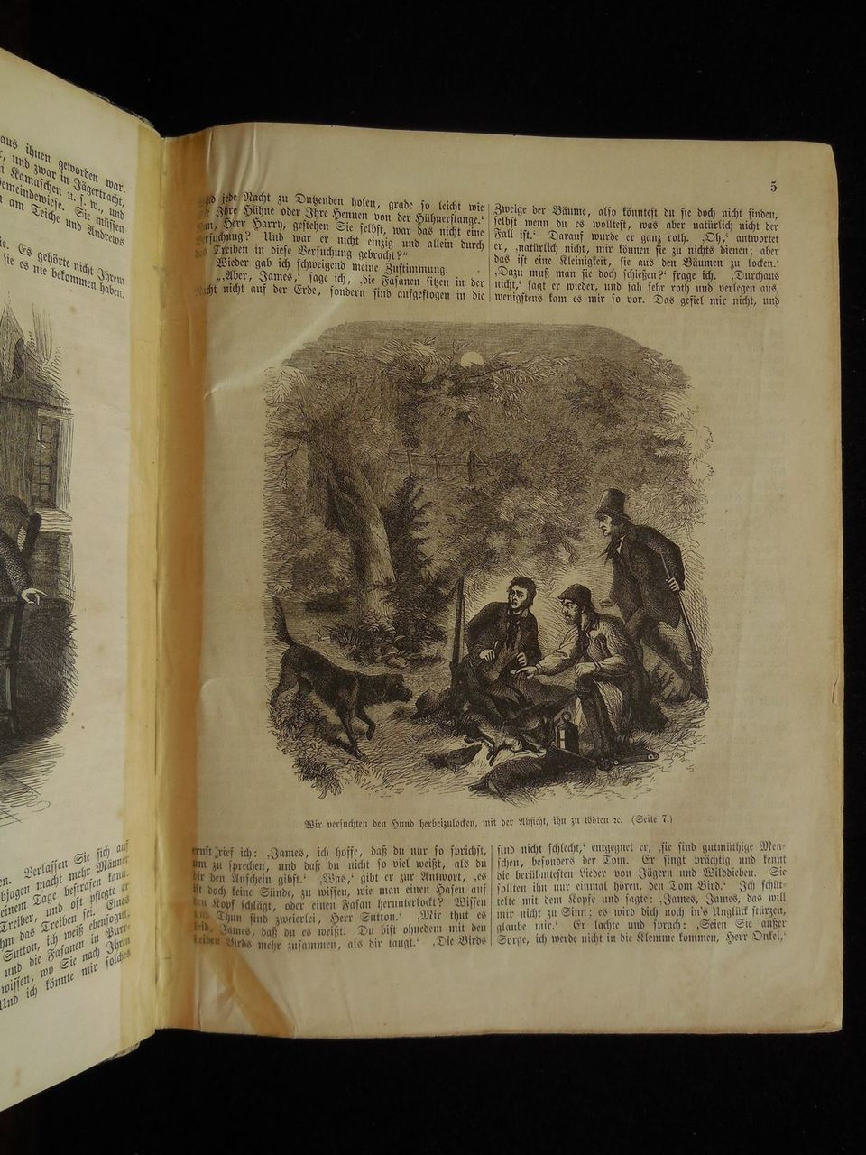 DAS BUCH DER WELT - 1862 [24 Hand-Colored Plates]
