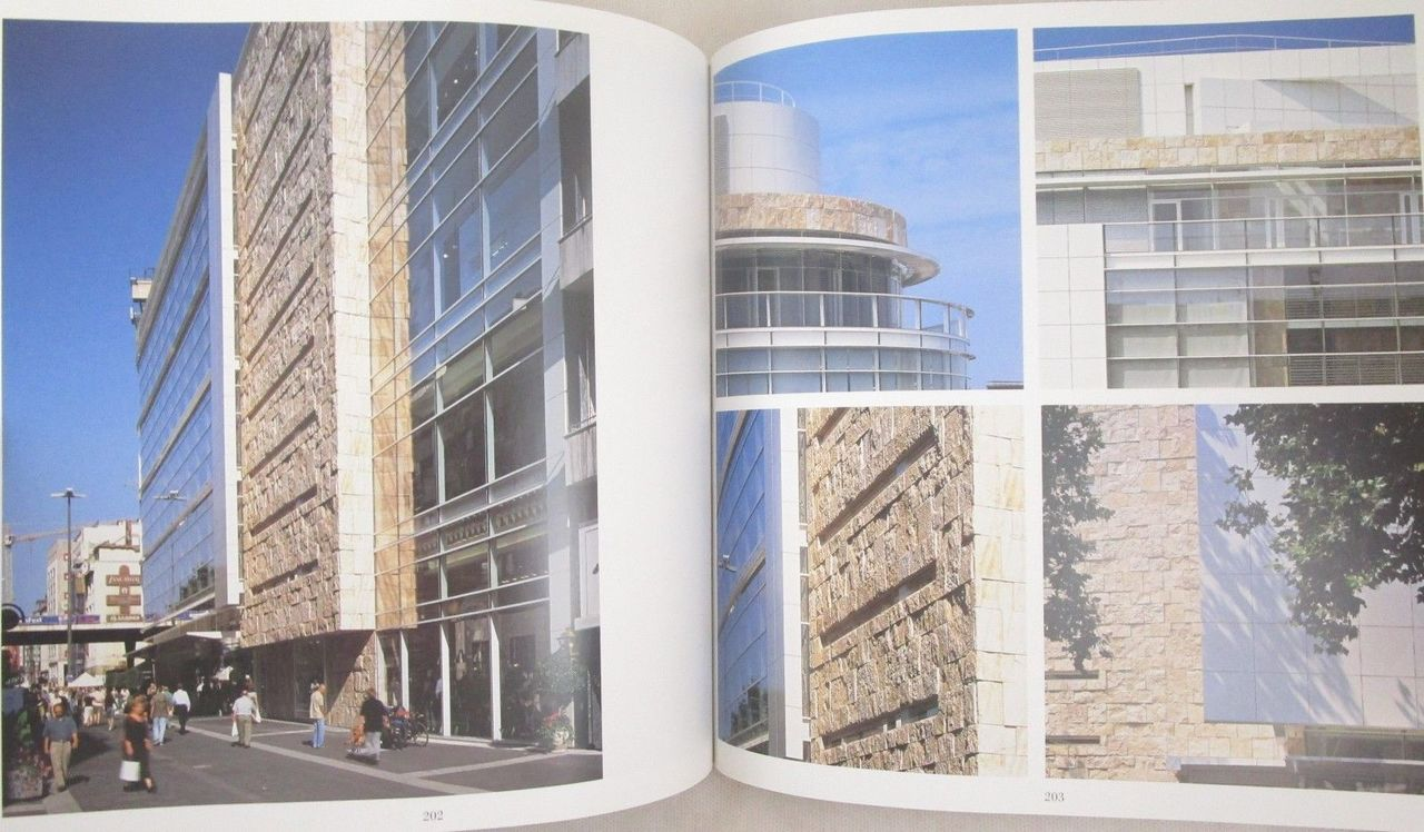 RICHARD MEIER: ARCHITECT, Vol 4 (2004-2004) - 2004 [SIGNED 1st Ed]