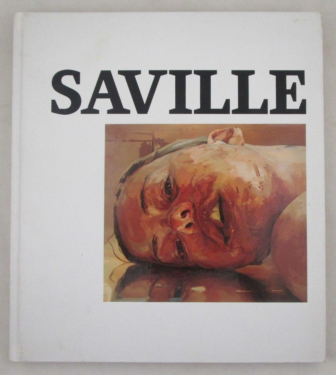 JENNY SAVILLE, by Gagosian Gallery - 2005