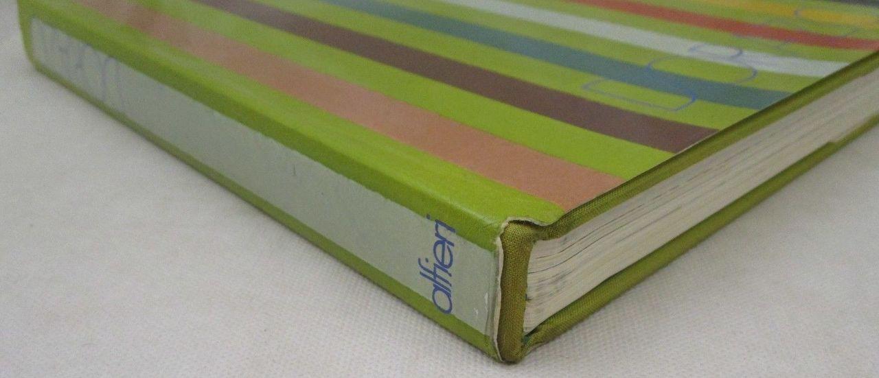 DORAZIO: Catalogue Raisonne, by Alfieri - 1977 [Signed by Artist]