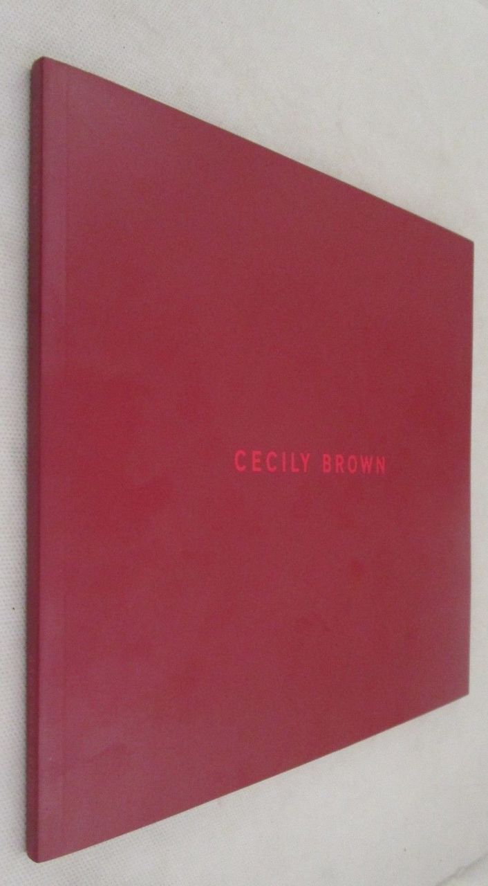 CECILY BROWN, by Gagosian Gallery - 2003