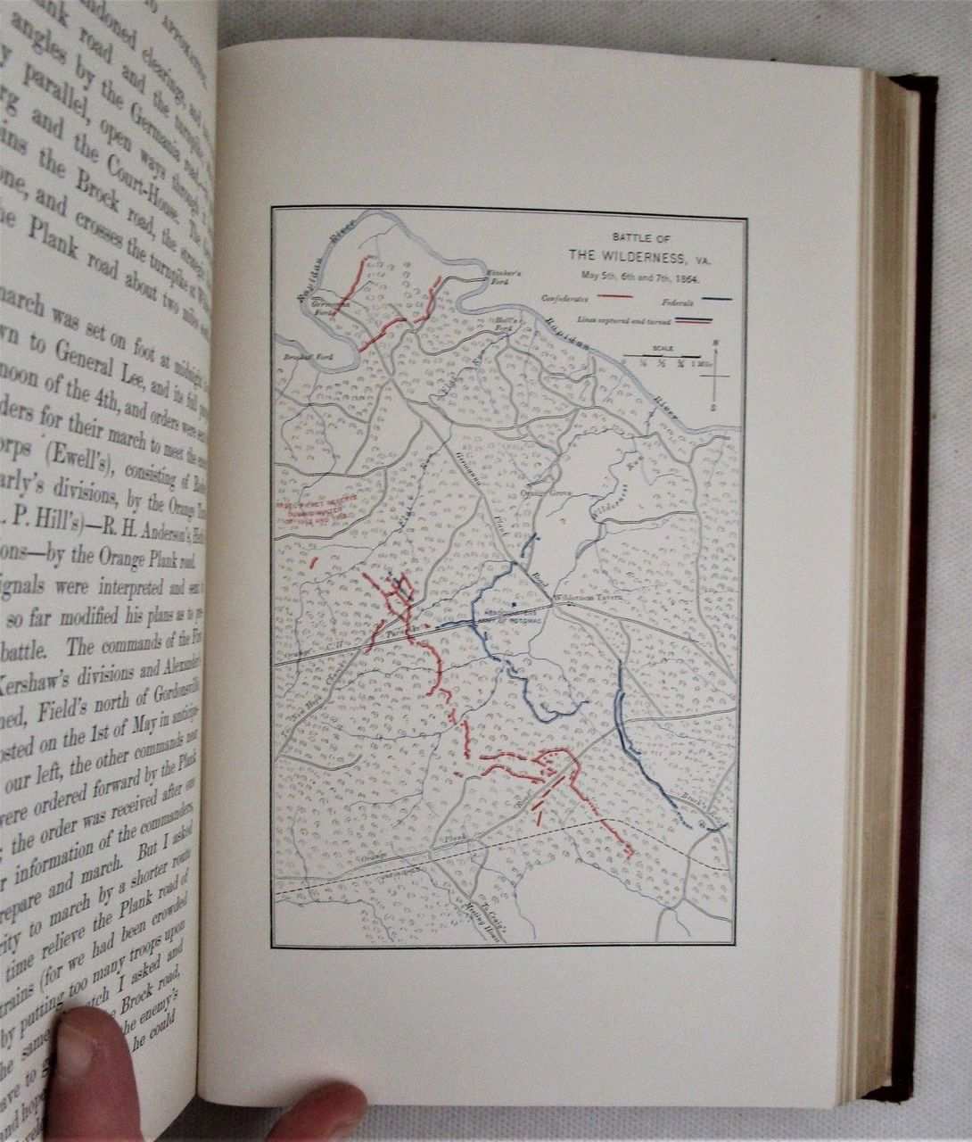 FROM MANASSAS TO APPOMATTOX, James Longstreet - 1896 [1st Ed]