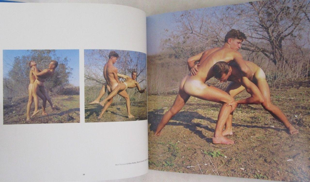 CALIFORNIA BOYS: COLOR PHOTOGRAPHS 1959-1980, by Mel Roberts - 2000