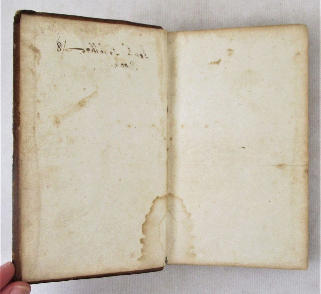 AN APOLOGY FOR THE BIBLE, IN A SERIES OF LETTERS ADDRESSED TO THOMAS PAINE, by Richard Watson - 1796