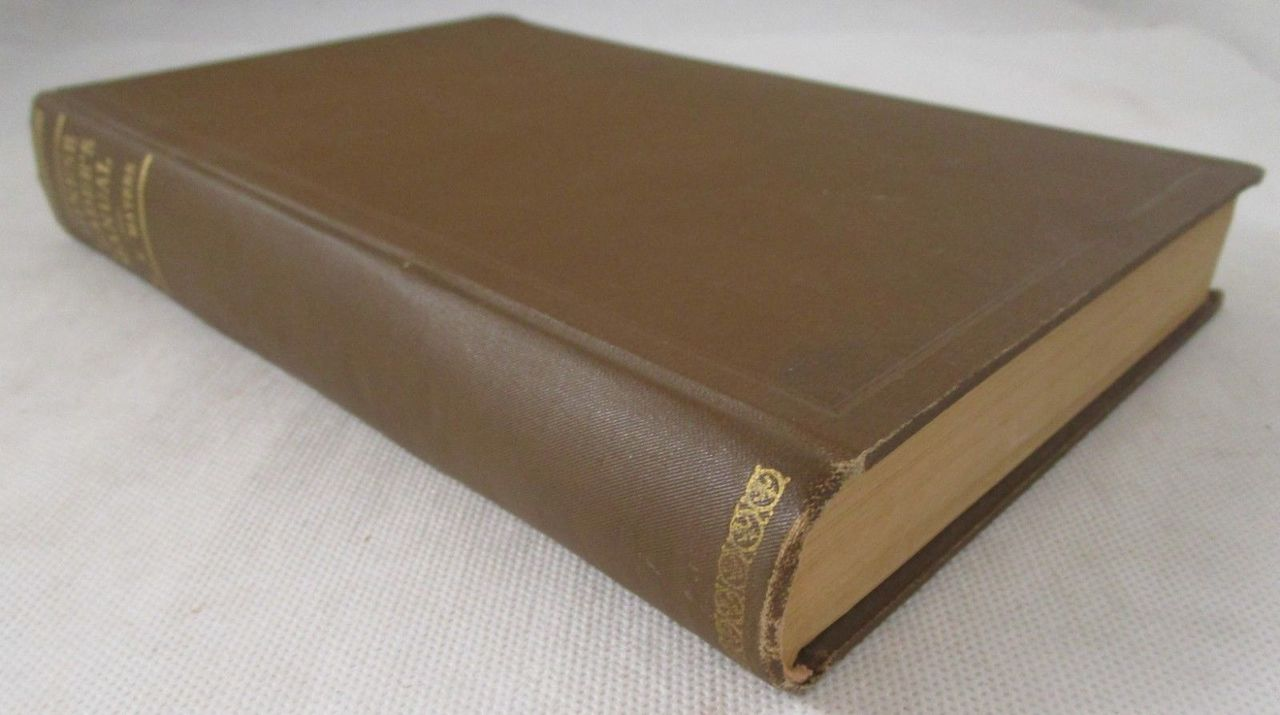THE CHINESE READER'S MANUAL, by William Frederick Mayers - 1924