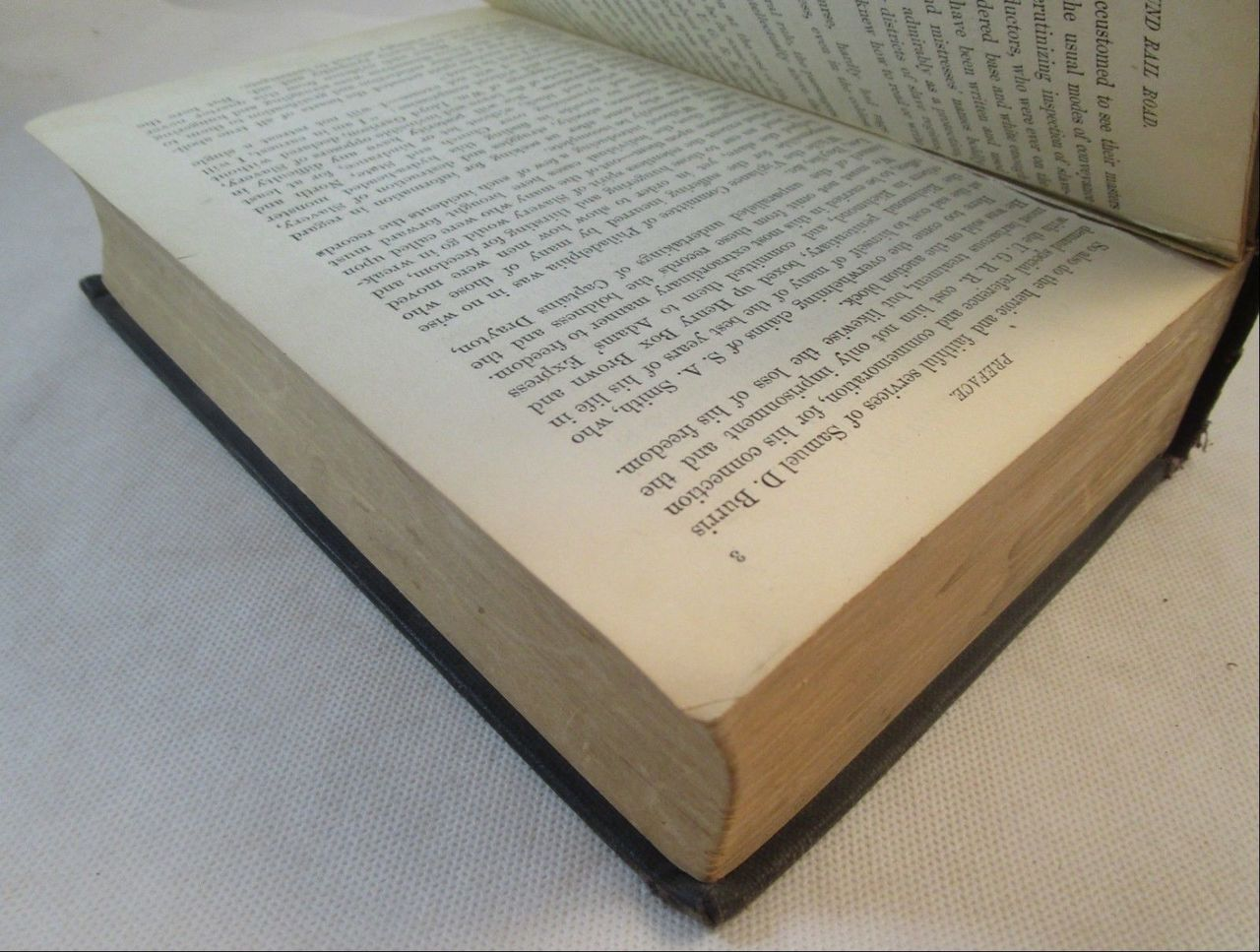 THE UNDERGROUND RAIL ROAD: A Record of Facts, Authentic Narratives..., by William Still - 1872 [1st Ed]