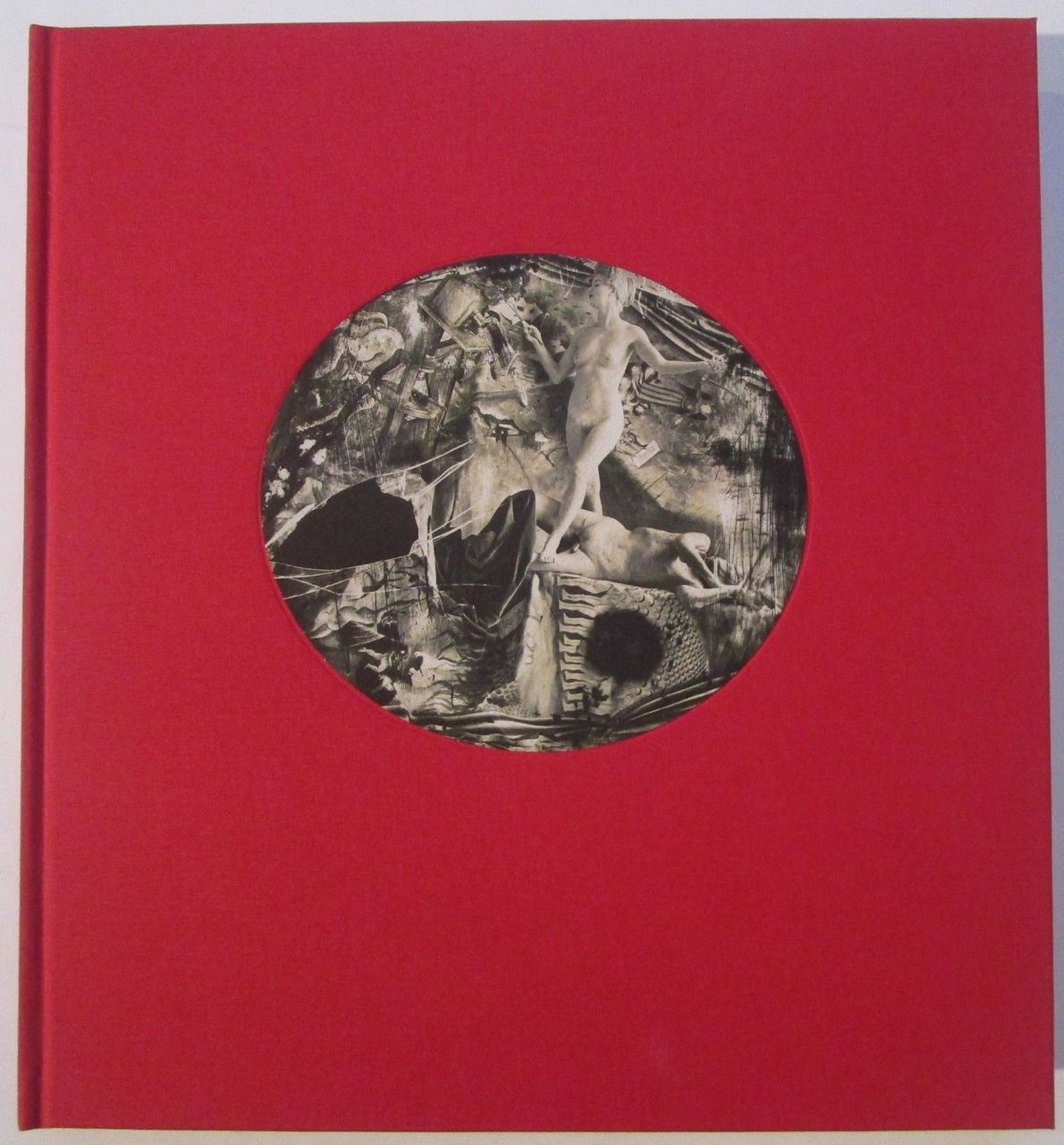 SONGS OF INNOCENCE & EXPERIENCE, by William Blake; photos by Joel-Peter Witkin - 2004 [SIGNED 236/915]