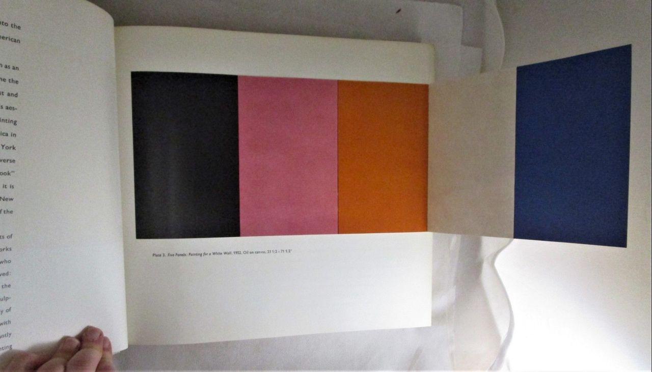 ELLSWORTH KELLY, by John Coplans - 1971