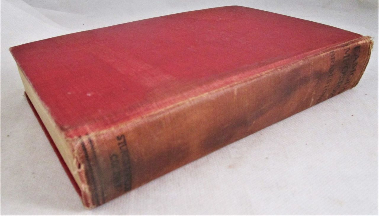 FAMOUS IMPOSTORS, by Bram Stoker - 1910 [1st US Edition] Illustrated biographies